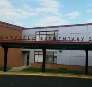East Garfield Elementary Head Start