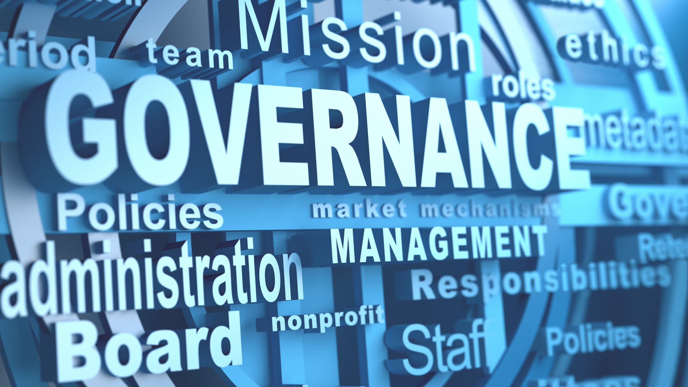 Board Governance Documents