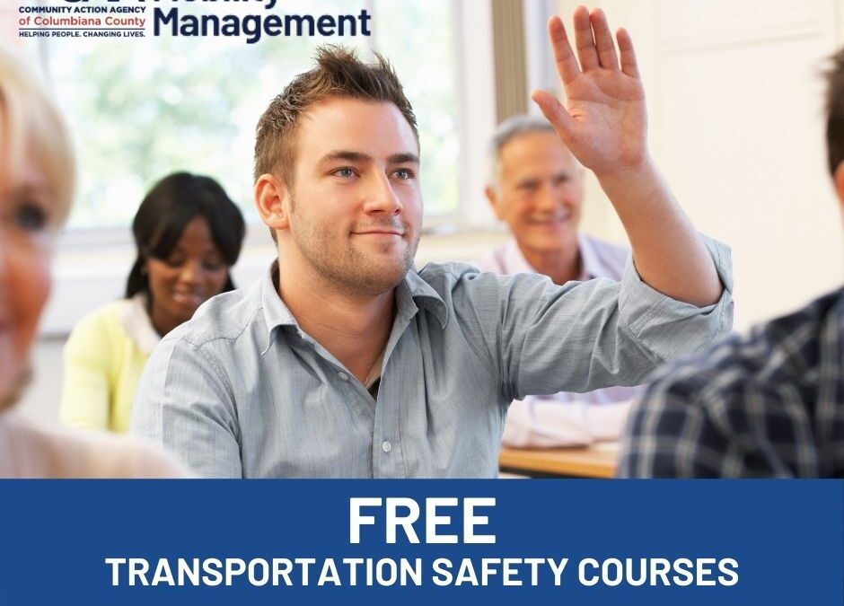 FREE Safety Course