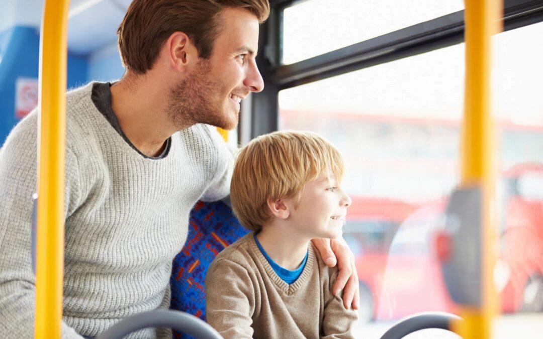 Bus Fares to Return